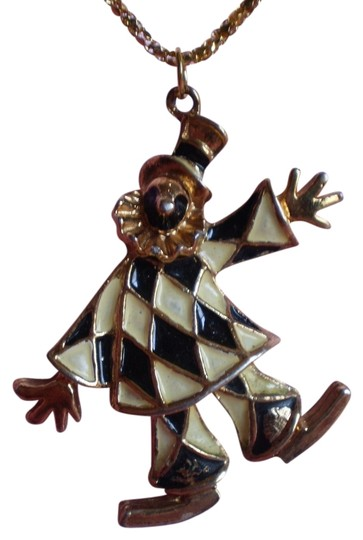 Other Collectable Vintage Clown