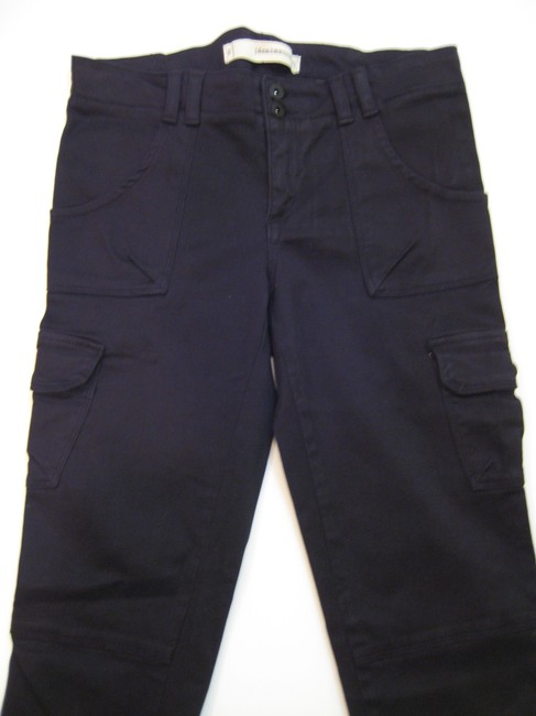 Denimocracy Skinny Jeans-Dark Rinse
