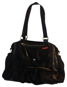 Skip Hop Maternity Black Diaper Bag