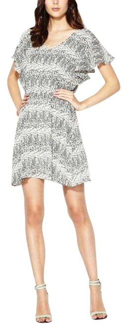 Preload https://item1.tradesy.com/images/best-society-white-black-flutter-sleeves-spring-day-to-night-cute-above-knee-short-casual-dress-size-777395-0-0.jpg?width=400&height=650