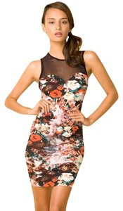 Motel Rocks Clubbing Party Nightlife Karmaloop Dress