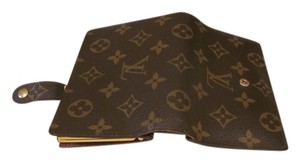 Louis Vuitton Louis Vuitton Wallet