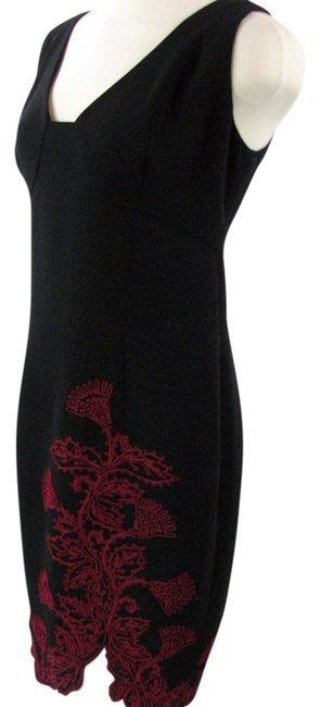 Preload https://img-static.tradesy.com/item/778254/maggy-london-black-oriental-embroidery-mid-length-cocktail-dress-size-10-m-0-0-650-650.jpg