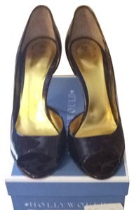 Hollywould Tortoise Pumps