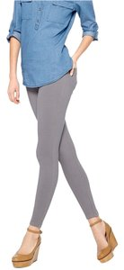 Other Denim Stretch Grey Leggings