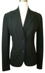 Laundry Black Blazer