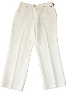 Multiples Trouser Pants Off-White