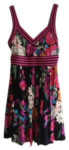 Plenty by Tracy Reese Fl Floral Dress