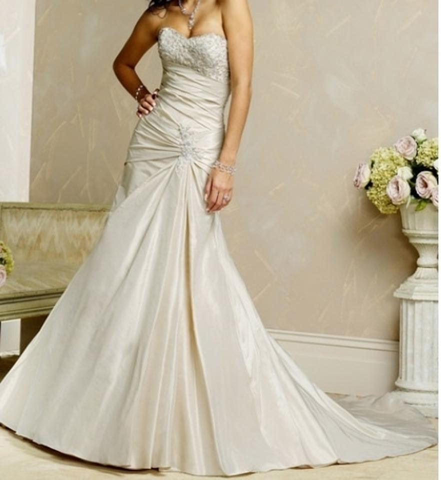 Maggie sottero coco wedding dress on sale 56 off for Maggie sottero wedding dress sale