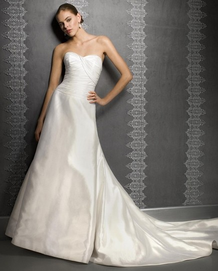 Mori Lee 4209 Wedding Dress