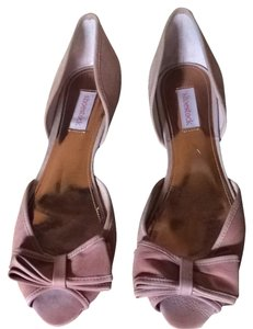 Shoestock Blush, Pink Flats