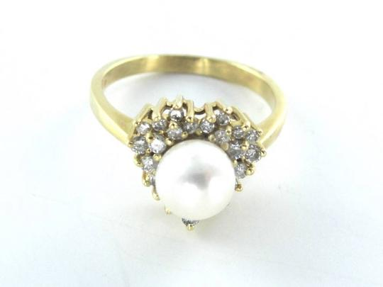 Other STUNNING 14KT YELLOW GOLD HEART DESIGN Ring