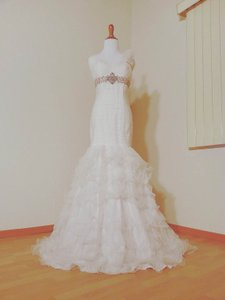 N3013ox Wedding Dress