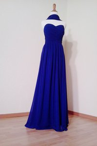 Royal Blue Ci1357dy Dress