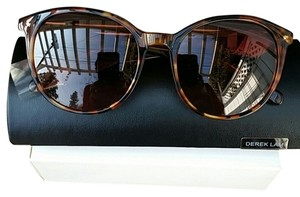 Derek Lam Slight Cat-Eye Sunglasses