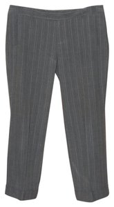 Eddie Bauer Trouser Pants Gray