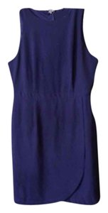 Tobi short dress Blue on Tradesy