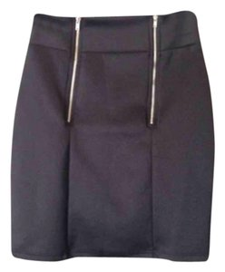 Tobi Mini Skirt Blac