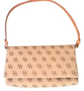 Dooney & Bourke Signature Db Baguette