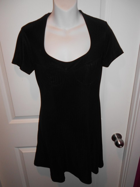 Carabella Cap Sleeve Evening Size 8 Dress