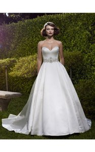Casablanca 2073 Wedding Dress