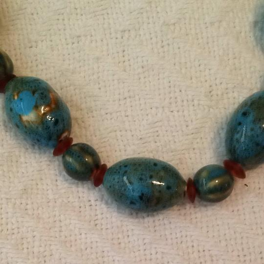 Other Genuine Stone Necklace