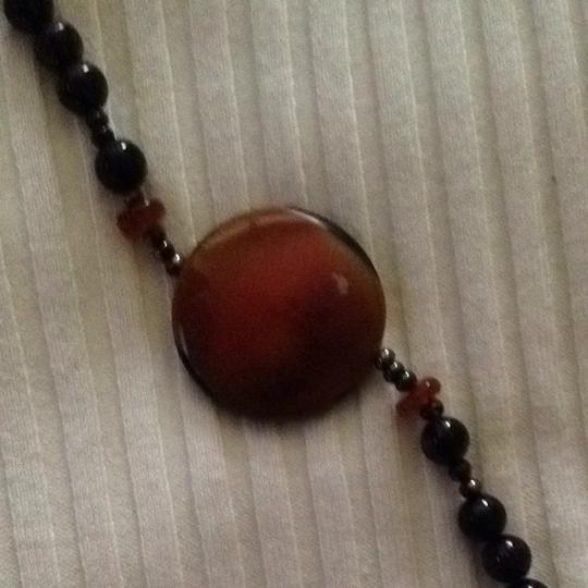Other Beautiful Natural Stone Necklace