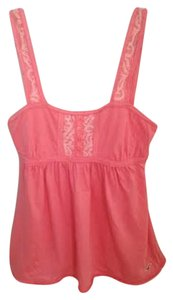 Hollister Top Pink