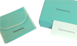 Tiffany &Co Return Heart Choker to T&Co Sterling Silver Choker Size: 15