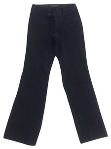 Banana Republic Relaxed Pants Black