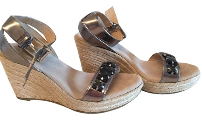 Item - Silver Wedges Size US 10