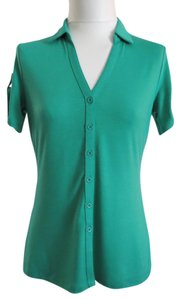 Candalite Top Green