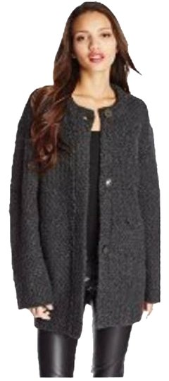 AG Adriano Goldschmied Ravine Coat Sweater - 76% Off Retail on sale