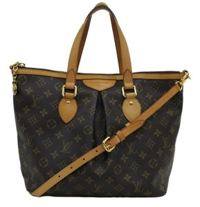 Louis Vuitton Artsy Satchel