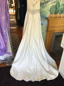 Casablanca 2089 Wedding Dress