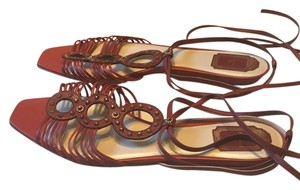 Dior Middle brown Sandals