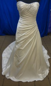 Maggie Sottero J1373 Bailey Wedding Dress