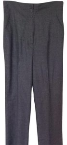 Neiman Marcus Trouser Pants Grey