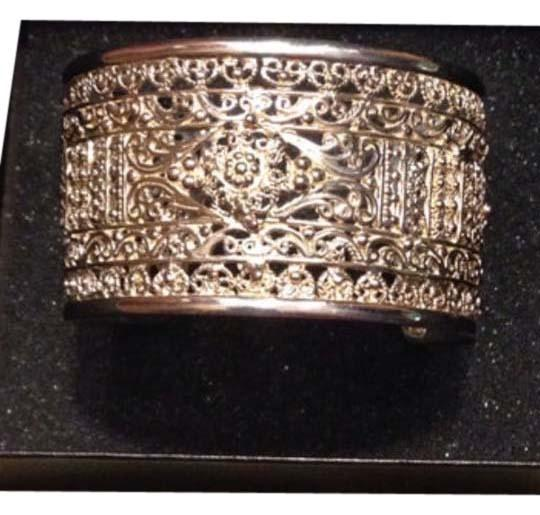 Other Sterling Silver Cuff