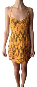 Nanette Lepore short dress multi on Tradesy