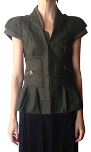 Nanette Lepore Military Jacket