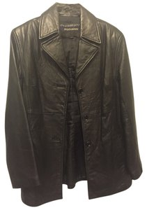 Dockers Leather Jacket