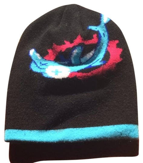 pink dolphin Pink Dolphin Beanie