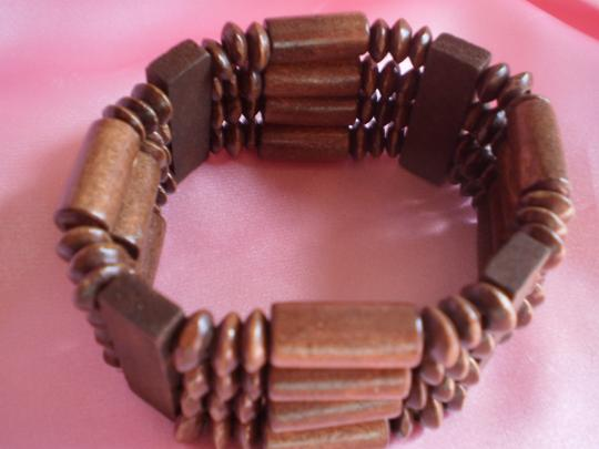 Other New Boho Stretch Wood