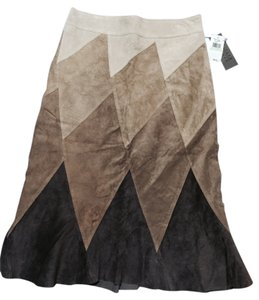 Uniform John Paul Richard Skirt Multi