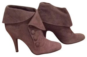 Ash Suede Boots
