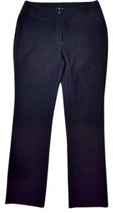 INC International Concepts Dress Straight Pants brown