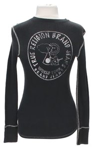 True Religion Longsleeve Signature Tunic