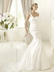 Pronovias Dakota Wedding Dress