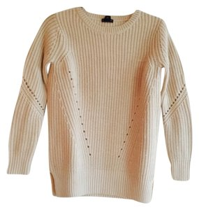 Club Monaco cream wool sweater Sweater